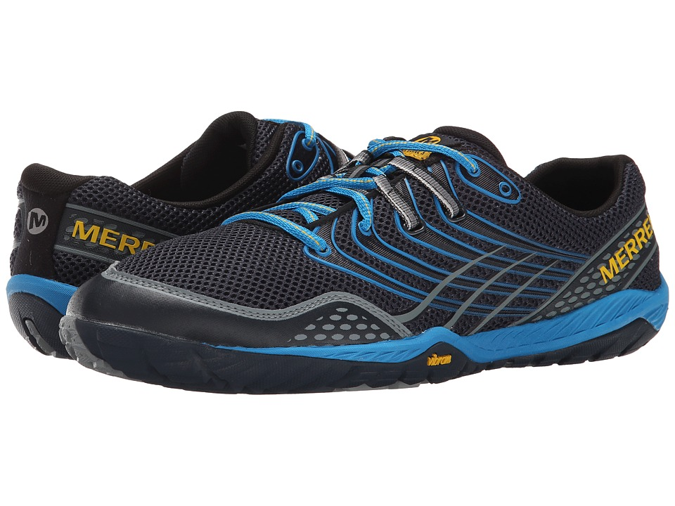 Merrell Trail Glove 3 (Navy/Racer Blue) Men