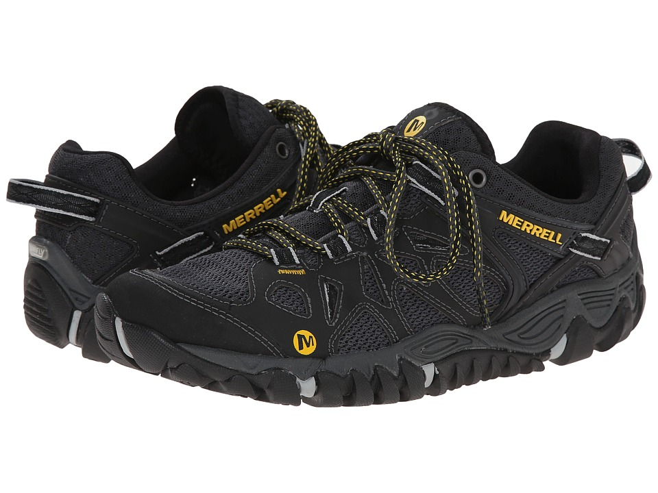 Merrell All Out Blaze Aero Sport (Black) Men