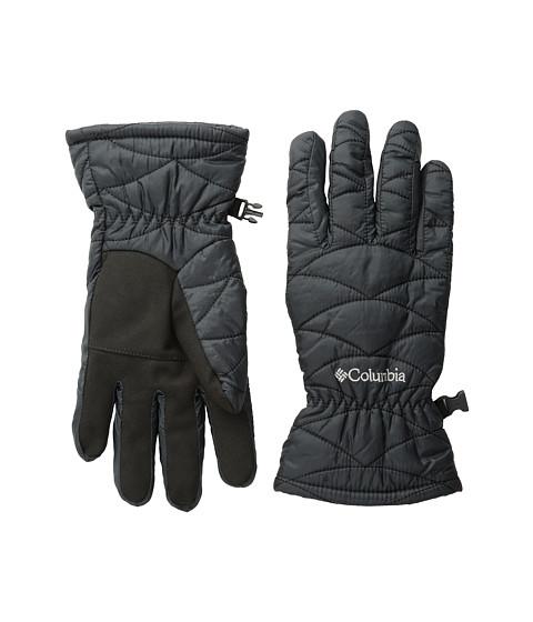 Columbia Mighty Lite™ Glove - Black