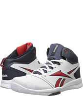 Reebok Kids - Own The Court (Little Kid/Big Kid)