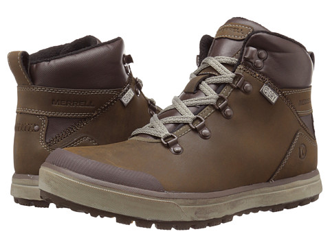 Merrell Turku Trek Waterproof