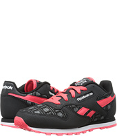 Reebok Kids - Classic Leather Tribal Twist (Big Kid)