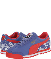 Puma Kids - Roma Basic MP Floral (Little Kid/Big Kid)