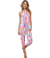 Seafolly - Prismatic Jumpsuit Cover-Up