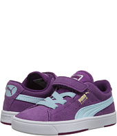 Puma Kids - Suede S (Toddler/Little Kid/Big Kid)