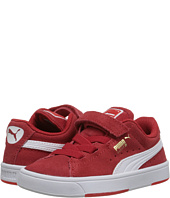 Puma Kids - Suede Skate V (Toddler/Little Kid/Big Kid)