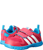 adidas Kids - STA Fluid 3 CF I (Toddler)