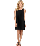 Sam Edelman - Dress w/ Pleat Detail