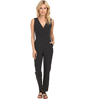 Sam Edelman - Back Wide Leg Jumpsuit