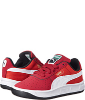 Puma Kids - GV Special Nubuck/Ripstop (Toddler/Little Kid)