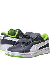 Puma Kids - Smash L V (Toddler/Little Kid/Big Kid)