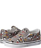 Vans Kids - Disney® Classic Slip-On™ (Toddler)