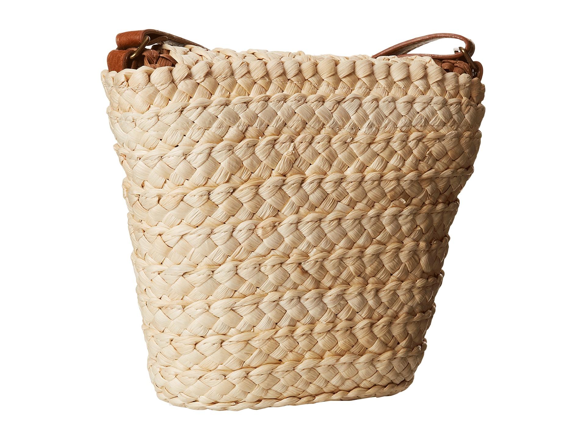 san diego hat company bsb1360 woven straw crossbody bag w