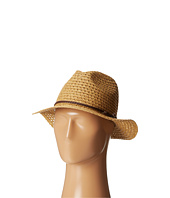 San Diego Hat Company - PBF6152 Heart Braided Band Fedora