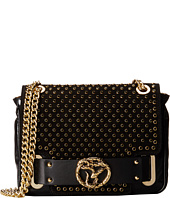 Just Cavalli - Crossbody Bag with Grommets
