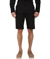Calvin Klein - Yarn Dye Micro Check Shorts
