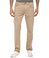 True Religion - Geno w/ Flap Stretch Twill in Tan