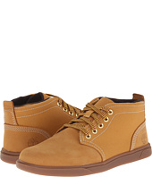 Timberland Kids - Groveton Chukka Leather and Fabric (Little Kid)