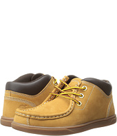 Timberland Kids - Groveton Leather Moc Toe Chukka (Little Kid)