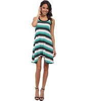 Karen Kane - Handkerchief Stripe Dress