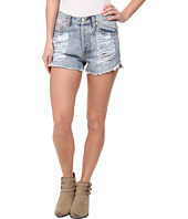 MINKPINK - Slasher Flick Shorts