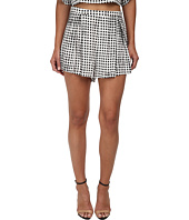 MINKPINK - Gingham Shorts