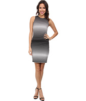 Karen Kane - Striped Bodycon Dress