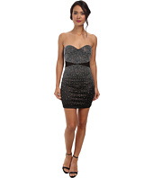 Alejandra Sky - Millie Strapless Short Dress