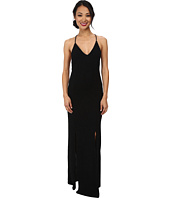 Alejandra Sky - Gia Cross Back Maxi Dress