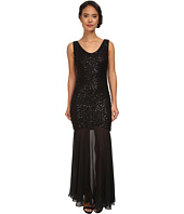 Alejandra Sky - Esmeralda Sequin Long Gown
