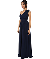 Alejandra Sky - Danielle One Shoulder Gown