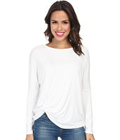 Karen Kane - Long Sleeve Pick Up Top