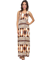 Karen Kane - Desert Stripe Maxi Dress
