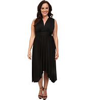 Alejandra Sky - Plus Size Juissa Maxi Dress