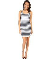 Karen Kane - Striped Tank Dress