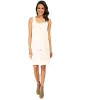 Karen Kane - Eyelet Border Dress
