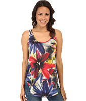 Karen Kane - Shirttail Tank Top