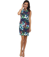 Karen Kane - Island Floral Bodycon Dress