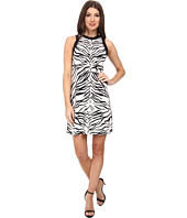 Karen Kane - Zebra Short Dress