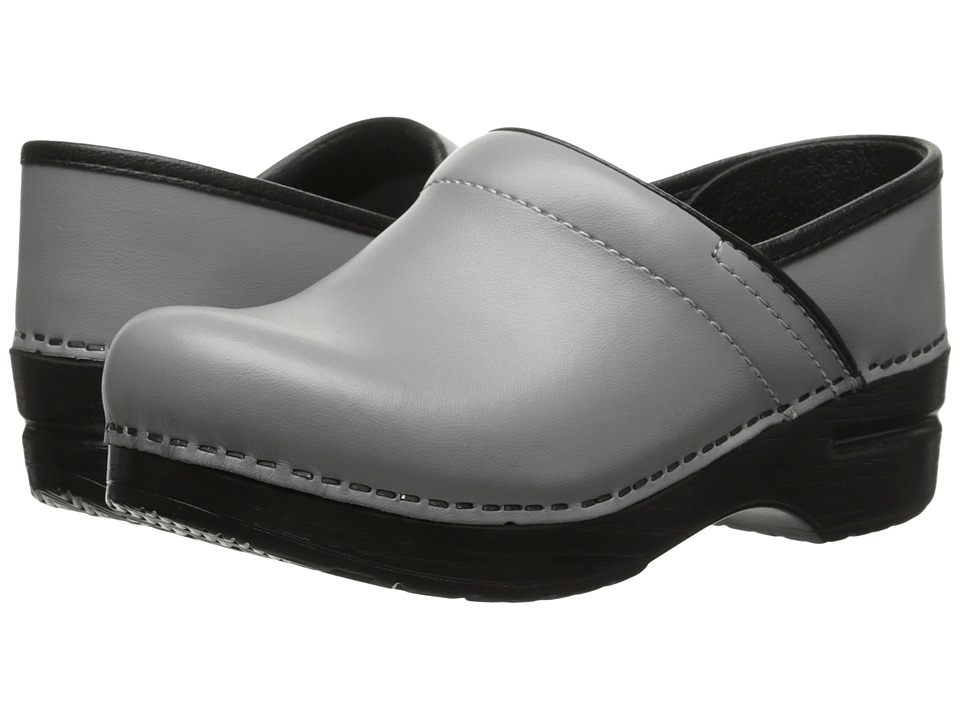 Dansko Professional (Grey Box) Clog Shoes