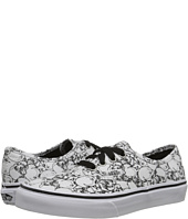 Vans Kids - Color Me Authentic (Little Kid/Big Kid)