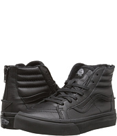 Vans Kids - SK8 Hi Zip (Little Kid/Big Kid)