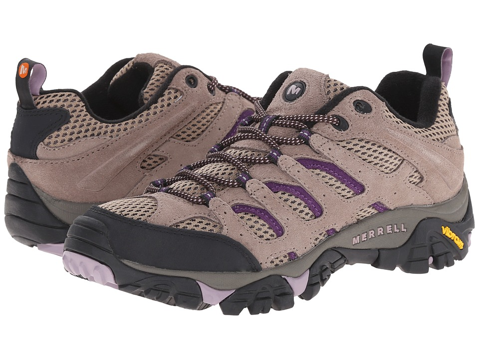 Merrell - Moab Ventilator (Sand) Womens Cross Training Shoes