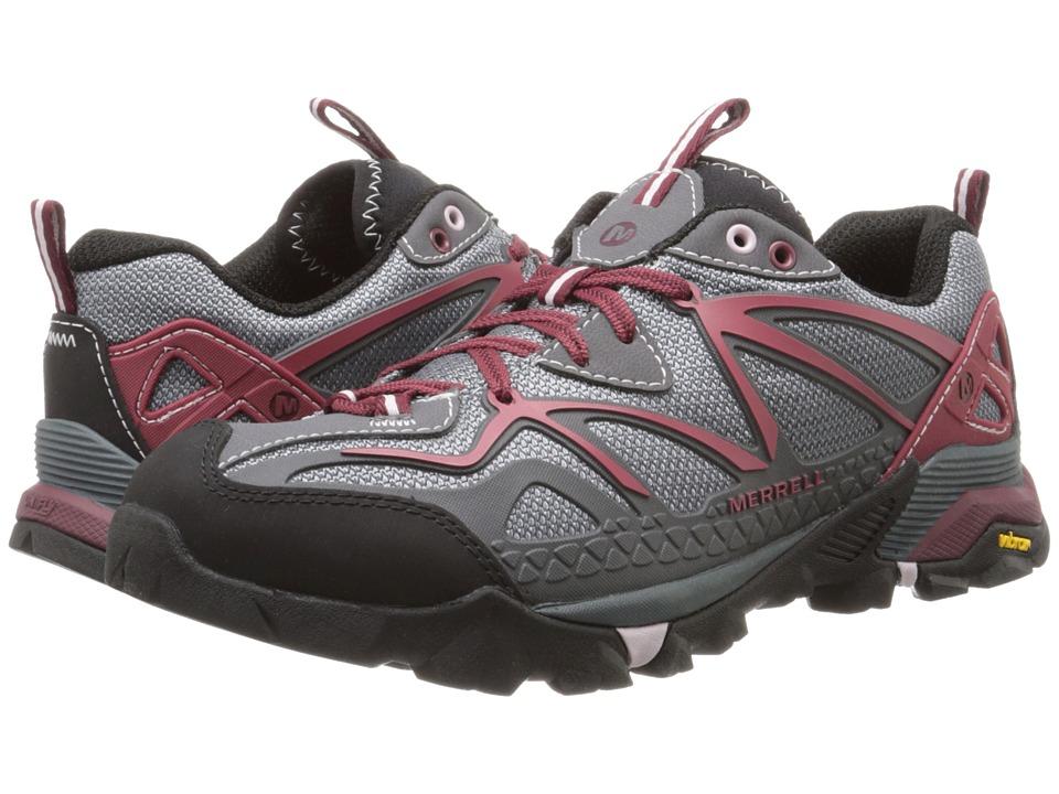 Merrell Capra Sport Turbulence Womens Shoes