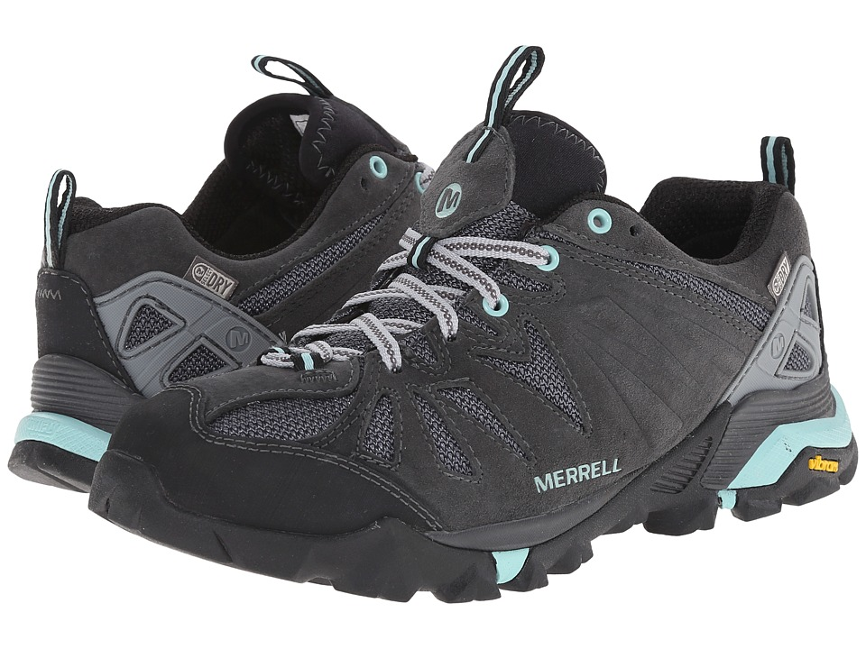 Merrell - Capra Waterproof (Granite) Women