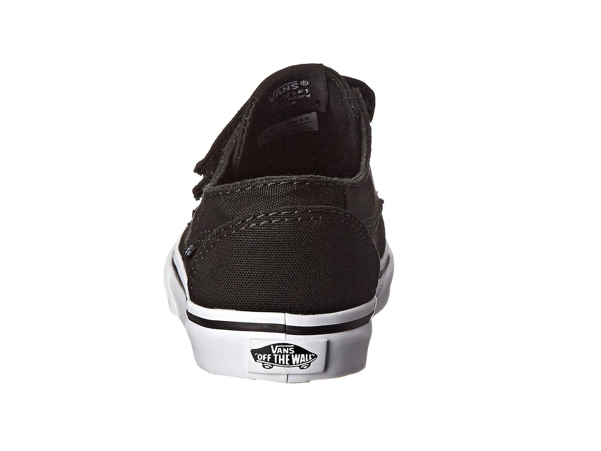 Zappos Vans Boat Shoes