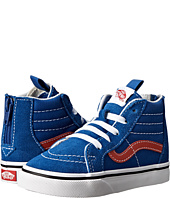 Vans Kids - SK8 Hi Zip (Toddler/Little Kid)