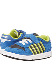 K-Swiss Kids - Jackson SDE VLC™ (Infant/Toddler)