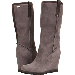 Ugg Soleil Granite Leather Zappos Com Free Shipping Both