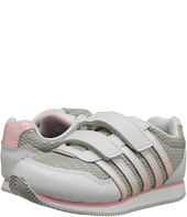 K-Swiss Kids - New Haven Strap™ (Infant/Toddler)